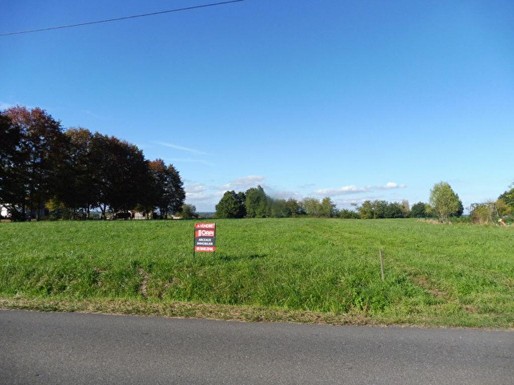 Terrain à vendre 0 18339m2 à Saint-Sever vignette-2