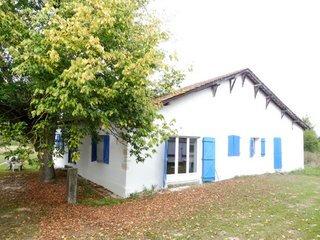 Maison à vendre 5 117m2 à Nerbis vignette-1