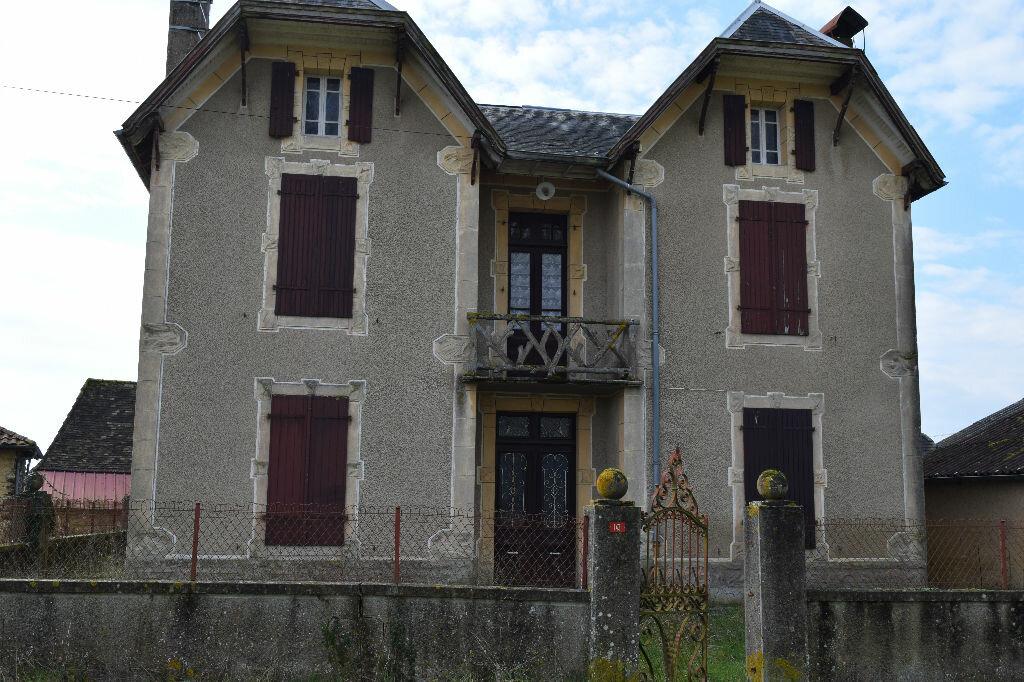 Maison à vendre 8 160m2 à Peyre vignette-1