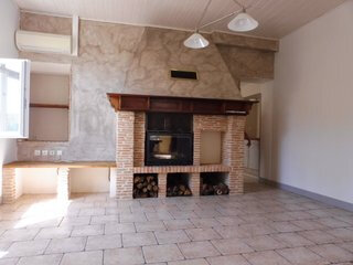 Maison à vendre 7 162m2 à Sainte-Colombe vignette-2