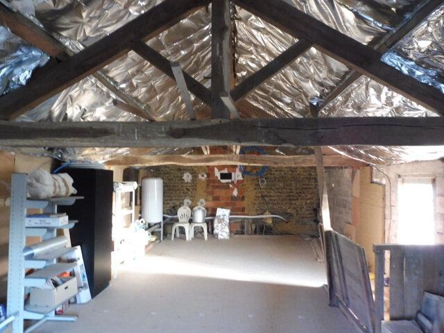 Maison à vendre 7 162m2 à Sainte-Colombe vignette-7