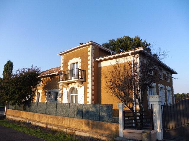 Maison à vendre 7 162m2 à Sainte-Colombe vignette-10