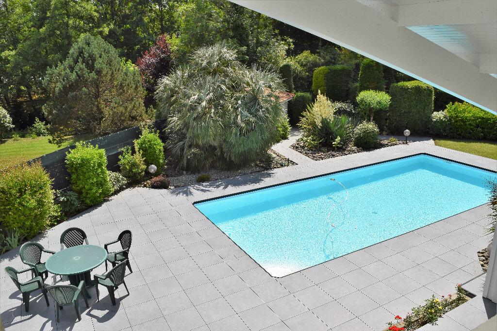 Maison à vendre 8 169m2 à Hagetmau vignette-4