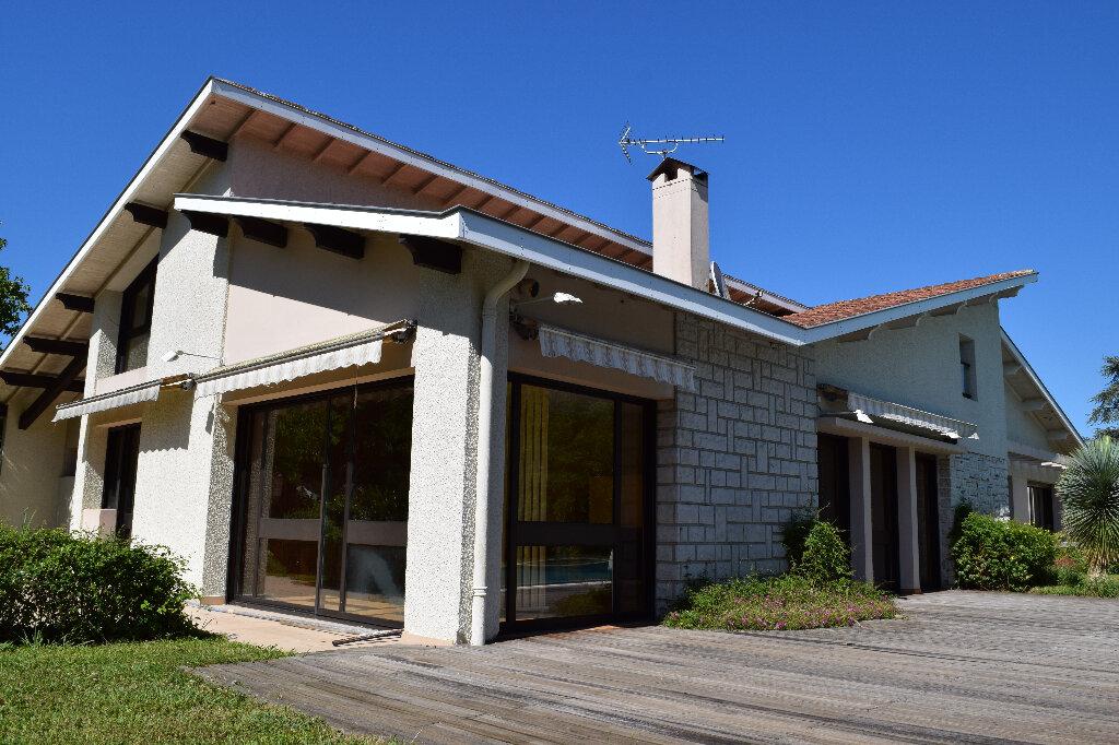 Maison à vendre 7 202m2 à Hagetmau vignette-3