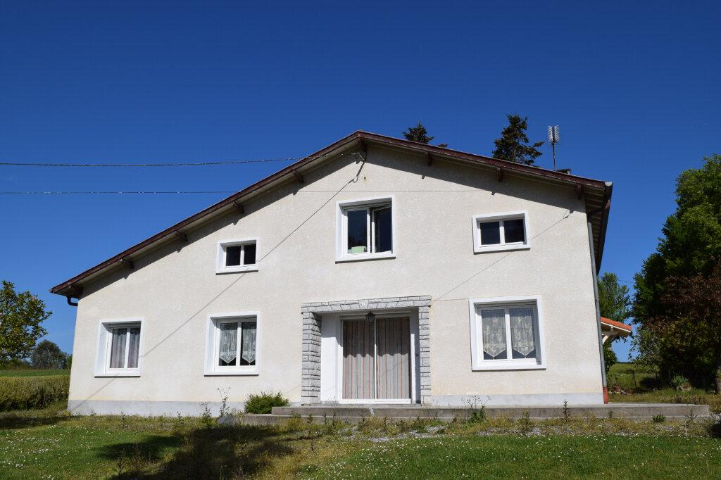 Maison à vendre 5 125m2 à Brassempouy vignette-2