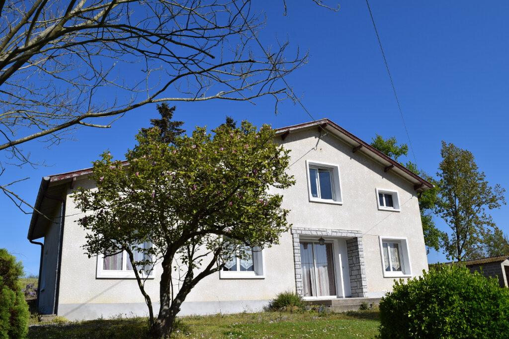 Maison à vendre 5 125m2 à Brassempouy vignette-3
