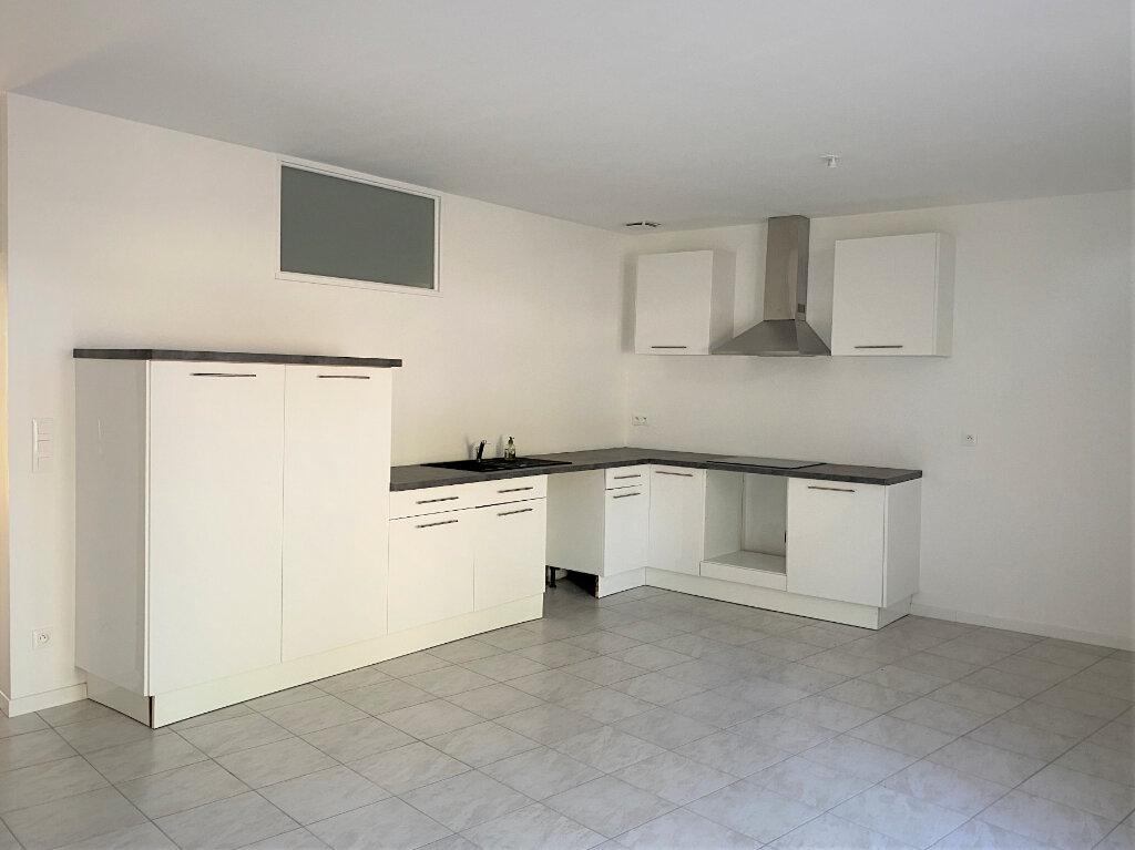 Appartement à vendre 3 57m2 à Hagetmau vignette-1