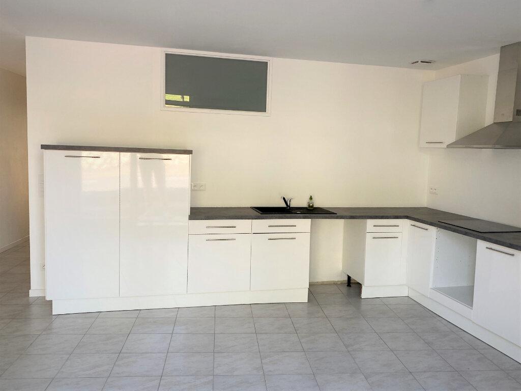 Appartement à vendre 3 57m2 à Hagetmau vignette-2