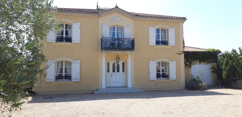 Maison à vendre 7 210m2 à Saint-Sever vignette-1