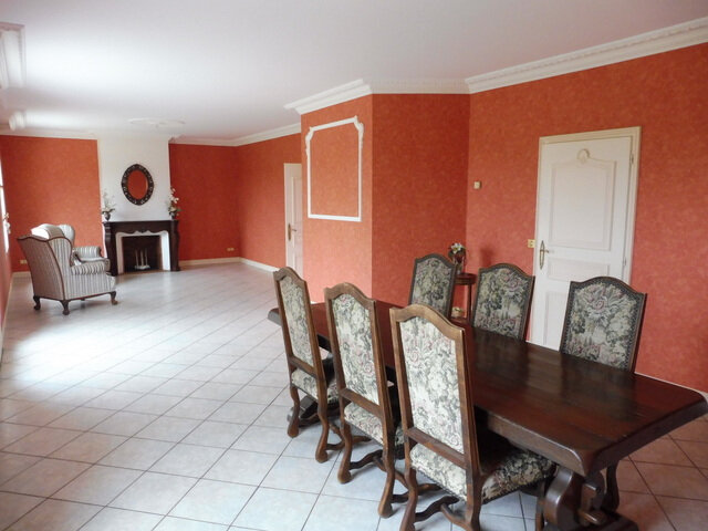 Maison à vendre 7 210m2 à Saint-Sever vignette-4