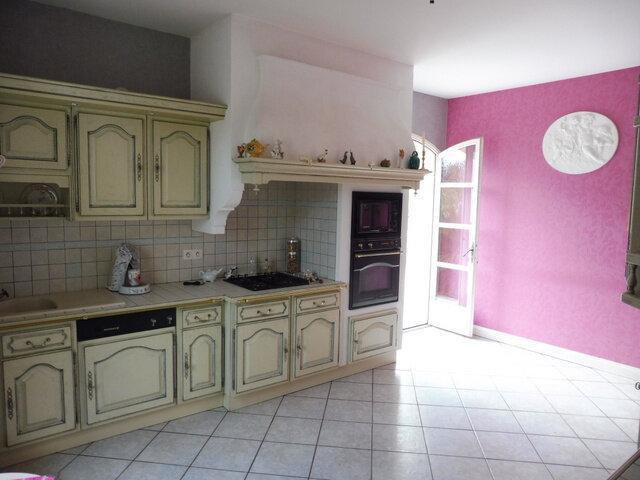 Maison à vendre 7 210m2 à Saint-Sever vignette-5