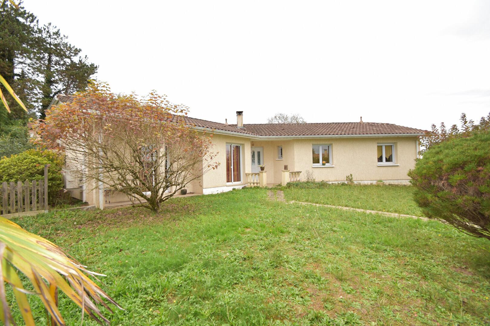 Maison à vendre 7 135m2 à Samadet vignette-1