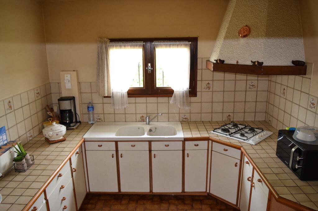 Maison à vendre 4 90m2 à Doazit vignette-7