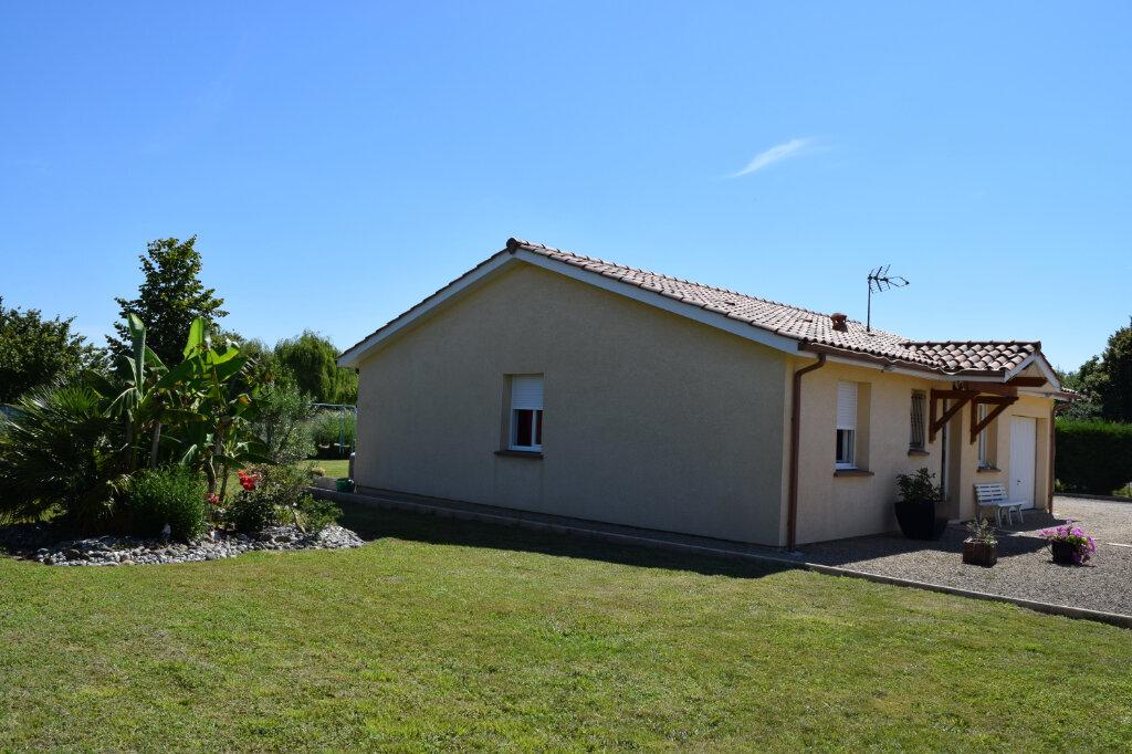 Maison à vendre 4 78.41m2 à Aubagnan vignette-3