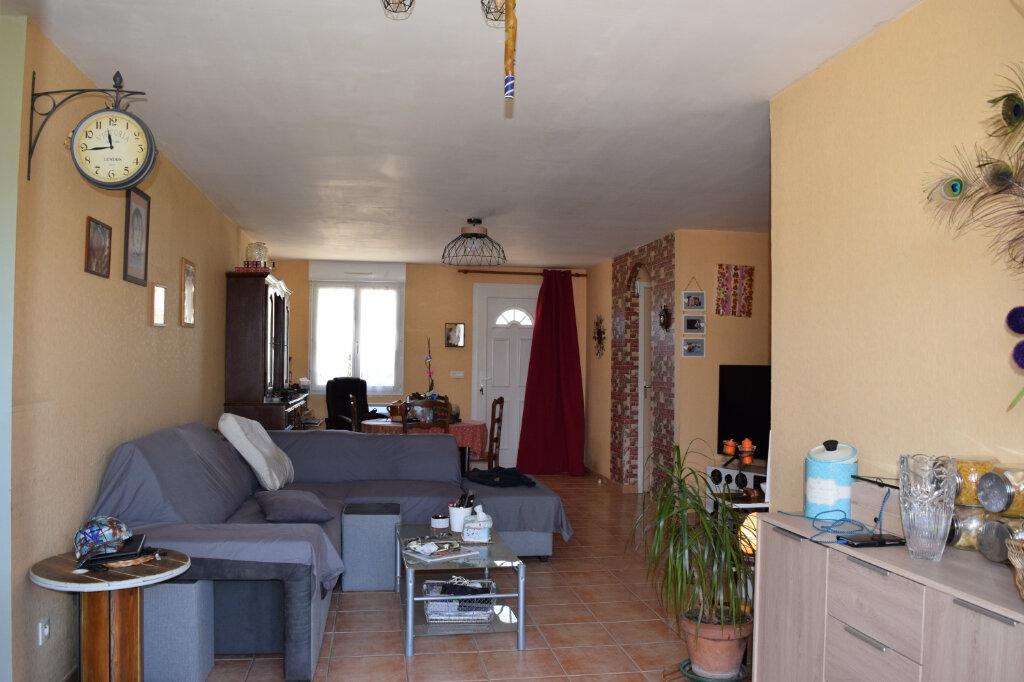 Maison à vendre 4 78.41m2 à Aubagnan vignette-5