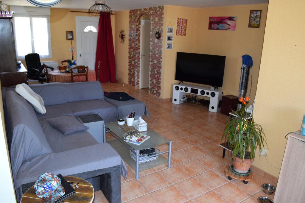 Maison à vendre 4 78.41m2 à Aubagnan vignette-6