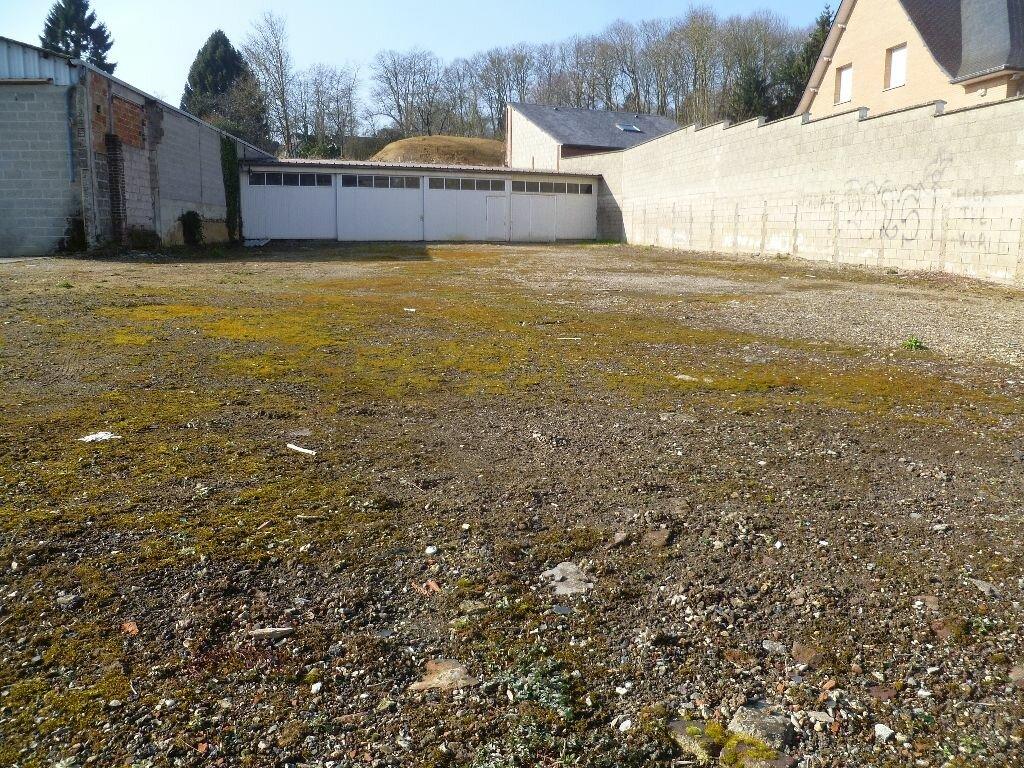 Terrain à vendre 0 860m2 à Saint-Just-en-Chaussée vignette-2