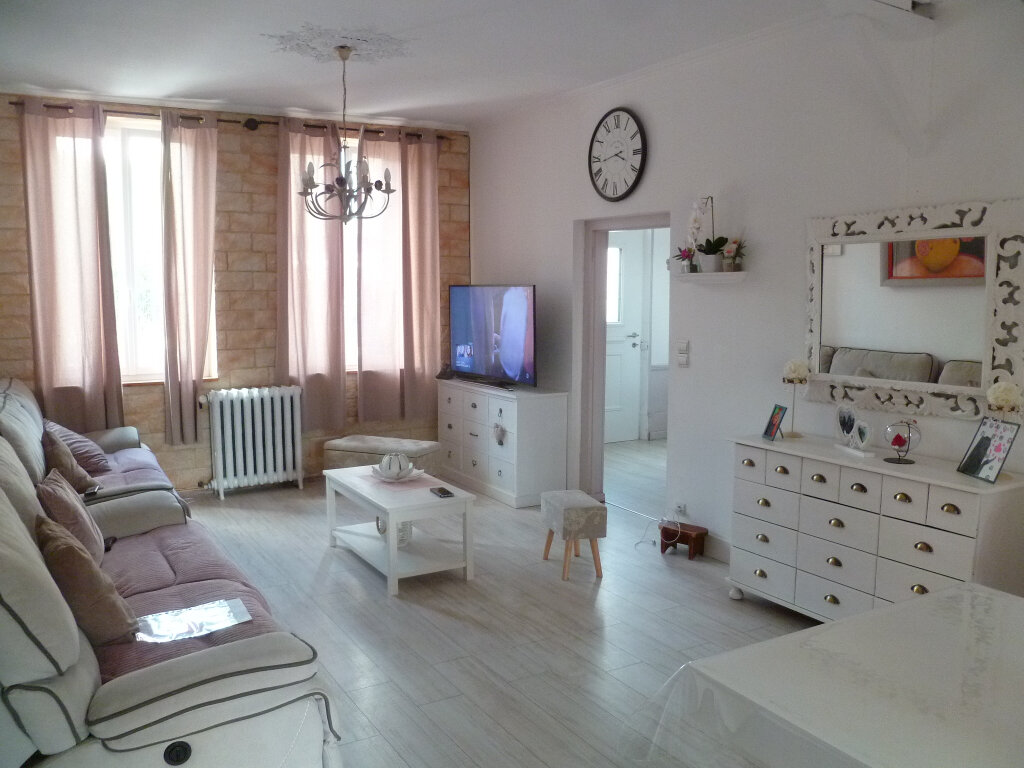 Maison à vendre 5 128m2 à Saint-Just-en-Chaussée vignette-3