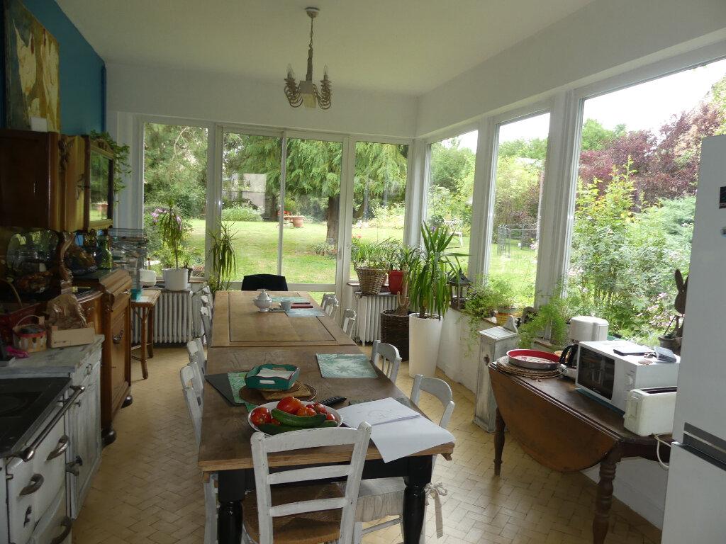 Maison à vendre 9 260m2 à Ansauvillers vignette-2