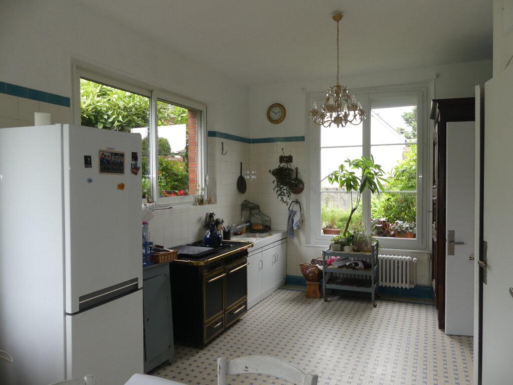Maison à vendre 9 260m2 à Ansauvillers vignette-4