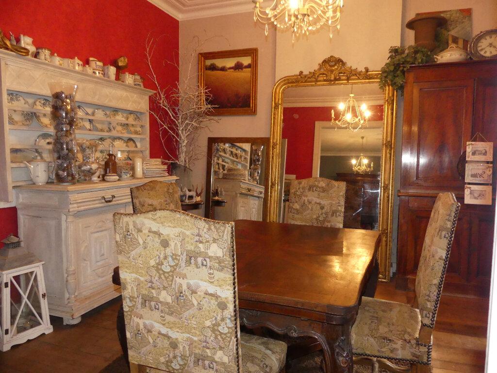 Maison à vendre 9 260m2 à Ansauvillers vignette-6