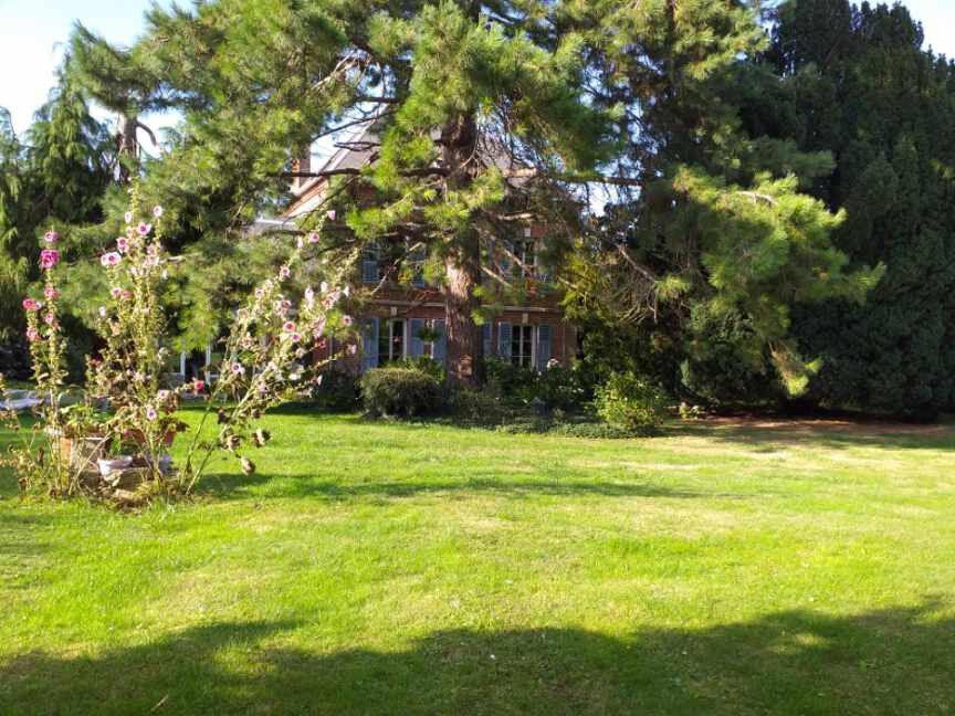 Maison à vendre 9 260m2 à Ansauvillers vignette-10