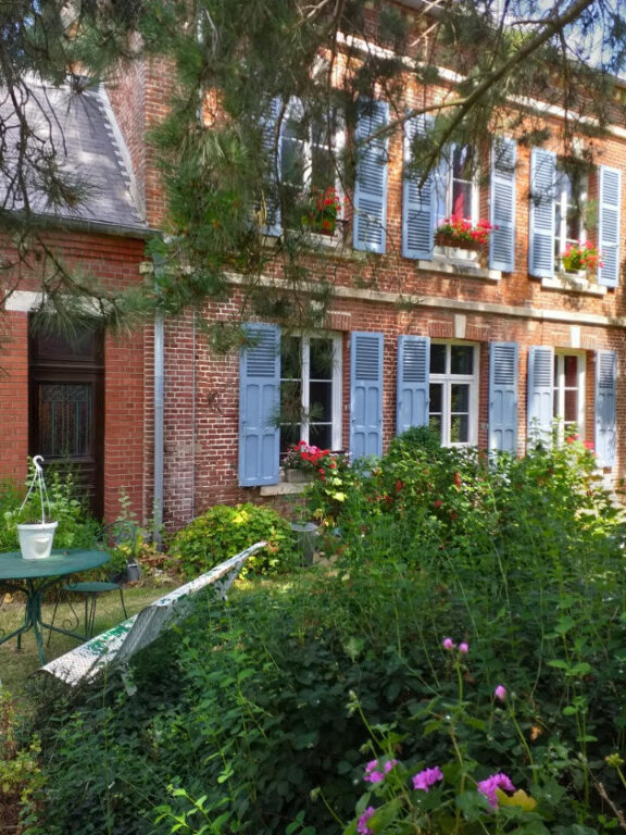 Maison à vendre 9 260m2 à Ansauvillers vignette-13