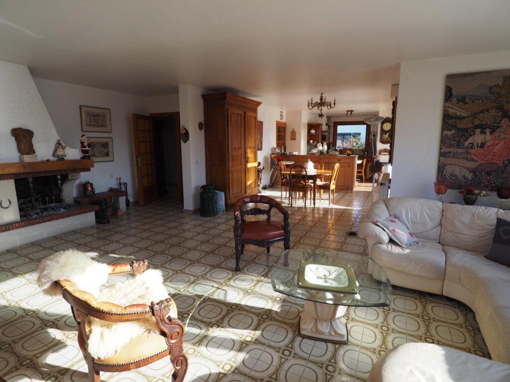 Maison à vendre 8 168m2 à Aix-les-Bains vignette-1