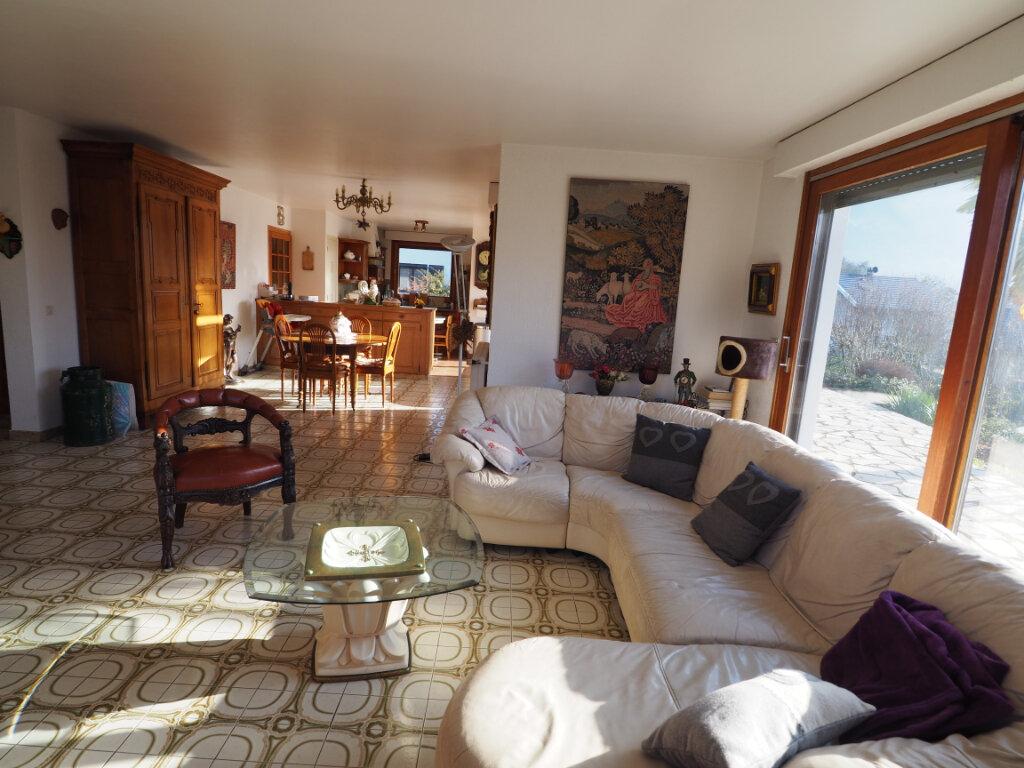 Maison à vendre 8 168m2 à Aix-les-Bains vignette-2