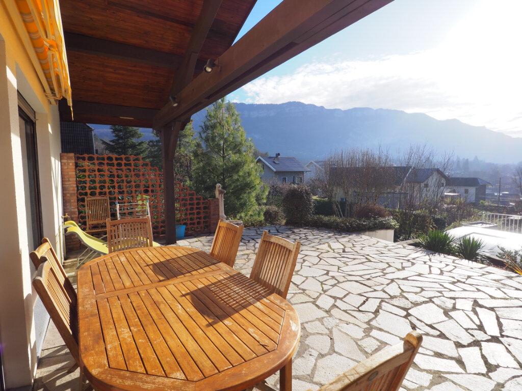 Maison à vendre 8 168m2 à Aix-les-Bains vignette-3