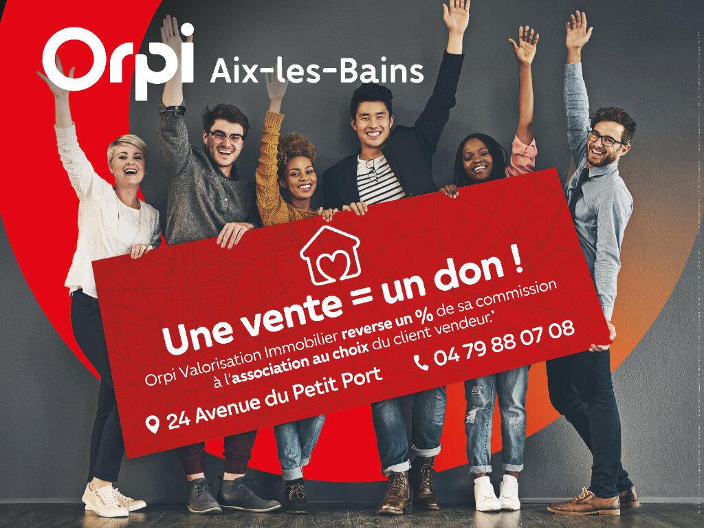 Maison à vendre 8 168m2 à Aix-les-Bains vignette-4