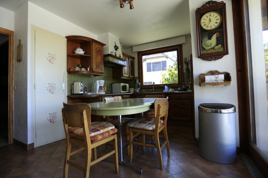 Maison à vendre 8 168m2 à Aix-les-Bains vignette-5