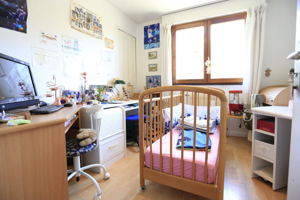 Maison à vendre 8 168m2 à Aix-les-Bains vignette-9