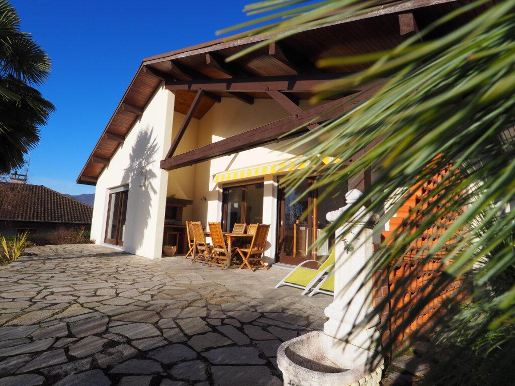 Maison à vendre 8 168m2 à Aix-les-Bains vignette-15