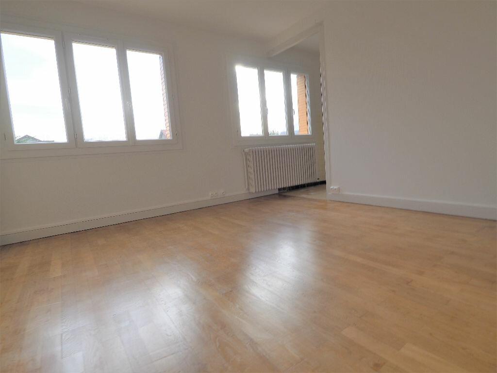 Appartement à louer 2 42m2 à Aix-les-Bains vignette-2