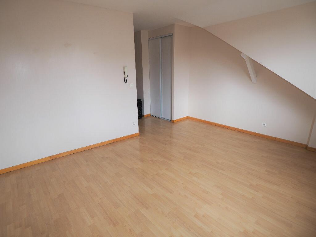 Appartement à louer 2 50m2 à Aix-les-Bains vignette-4