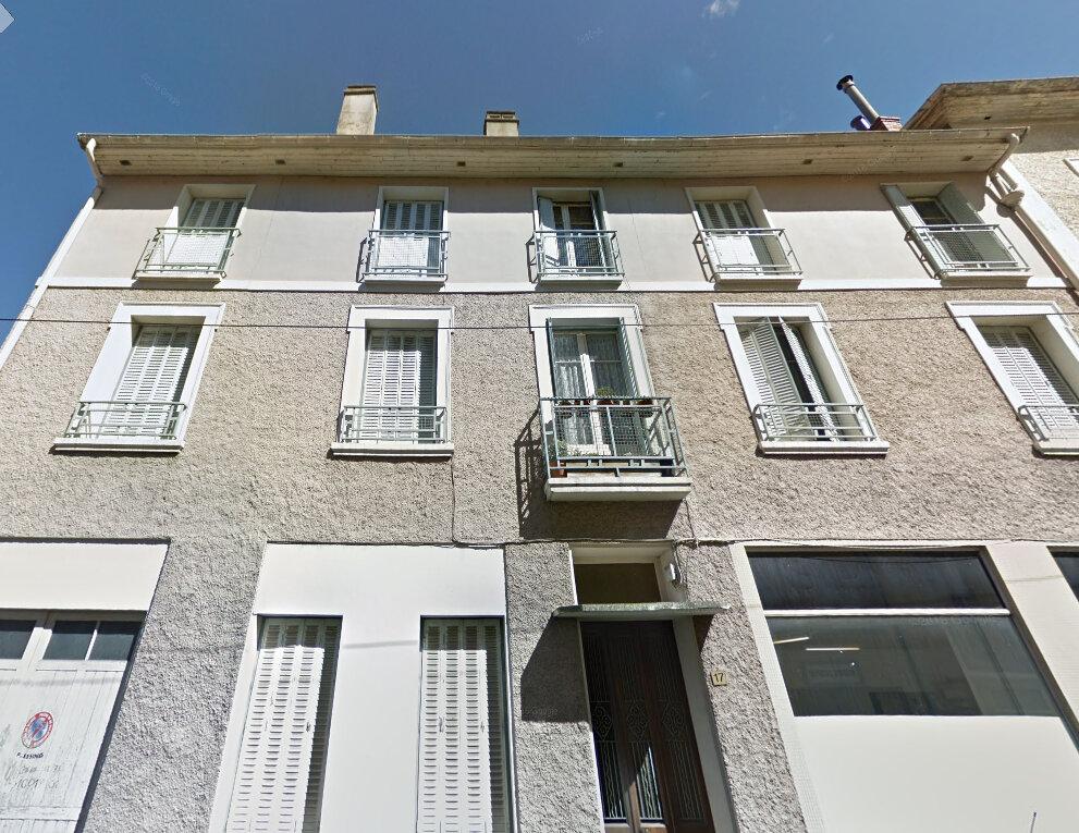 Appartement à louer 3 60m2 à Aix-les-Bains vignette-16
