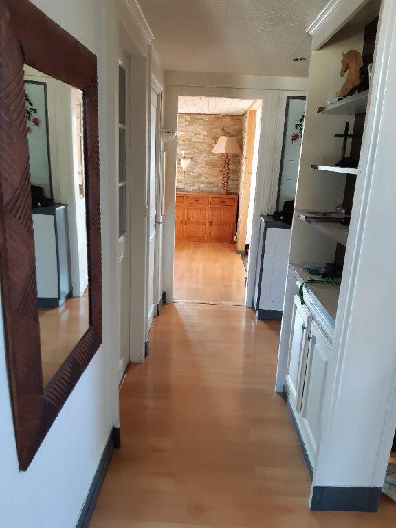 Appartement à louer 3 77.73m2 à Aix-les-Bains vignette-6