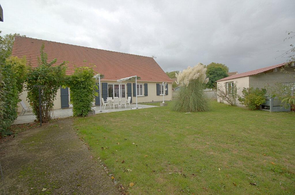 Maison à vendre 5 100m2 à Estrées-Saint-Denis vignette-1