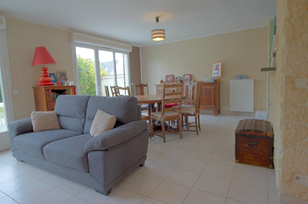 Maison à vendre 5 100m2 à Estrées-Saint-Denis vignette-2