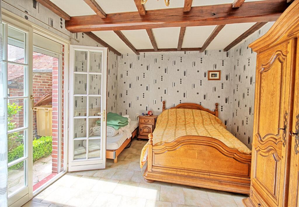 Maison à vendre 4 90m2 à Estrées-Saint-Denis vignette-3