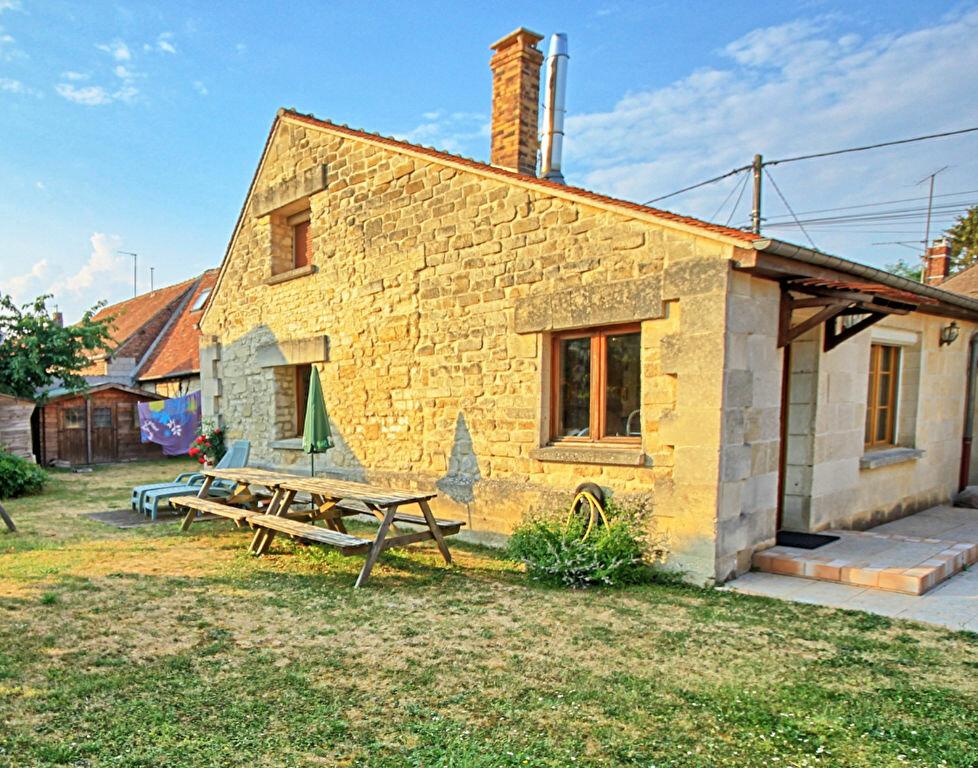 Maison à vendre 5 155m2 à Estrées-Saint-Denis vignette-7