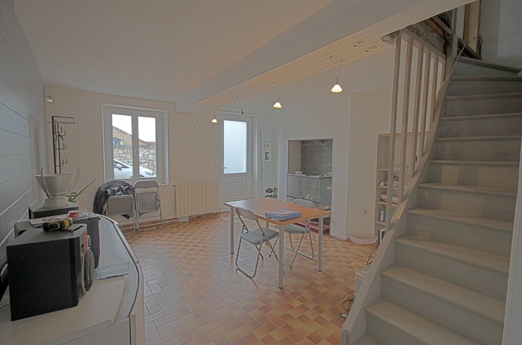 Maison à vendre 3 52m2 à Estrées-Saint-Denis vignette-1