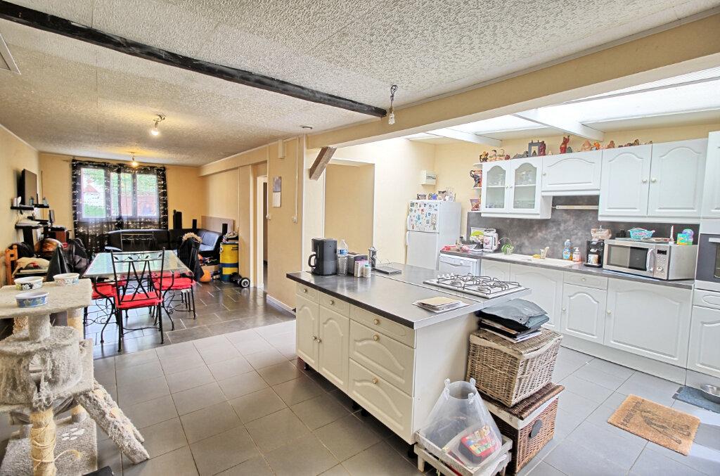 Maison à vendre 5 122m2 à Estrées-Saint-Denis vignette-1