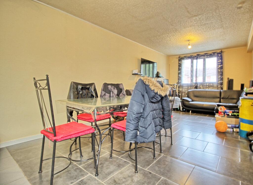 Maison à vendre 5 122m2 à Estrées-Saint-Denis vignette-2