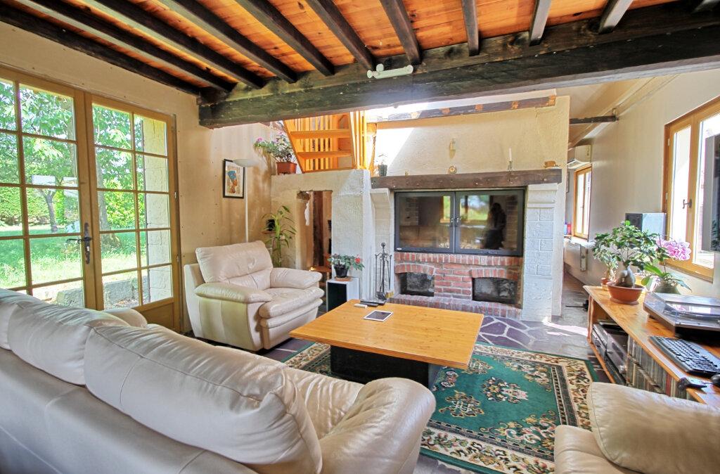 Maison à vendre 5 113.33m2 à Ménévillers vignette-4