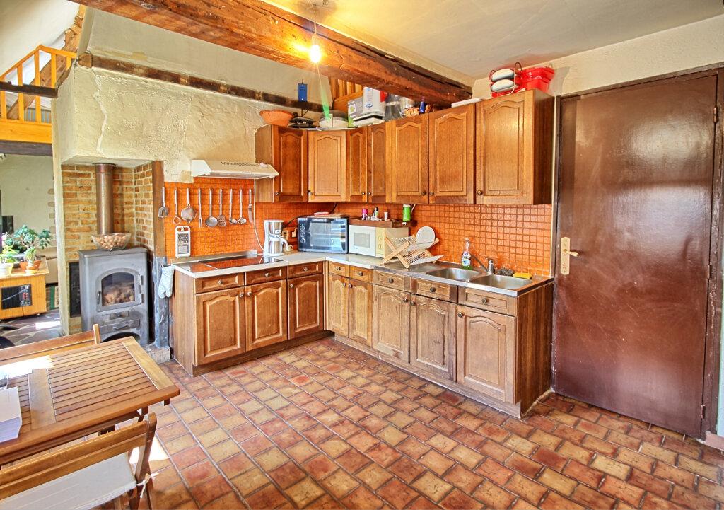 Maison à vendre 5 113.33m2 à Ménévillers vignette-9