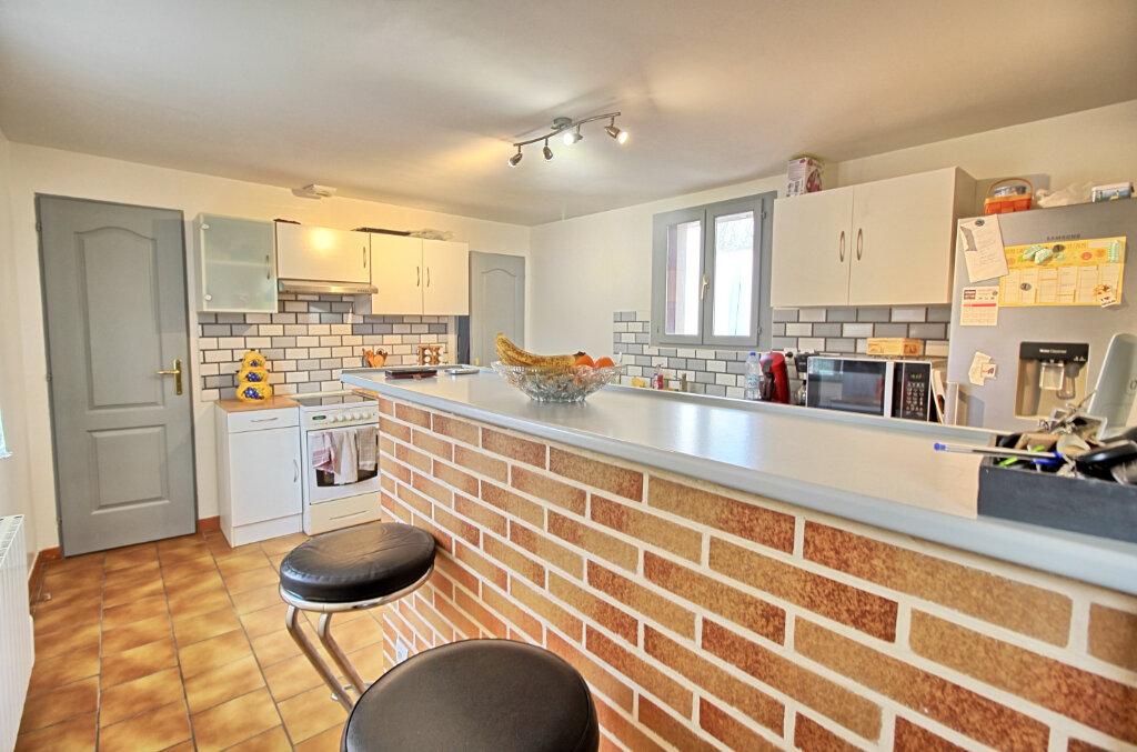 Maison à vendre 4 75m2 à Estrées-Saint-Denis vignette-1
