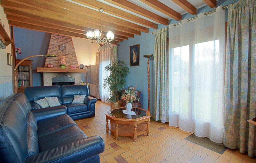 Maison à vendre 5 115.55m2 à Estrées-Saint-Denis vignette-5