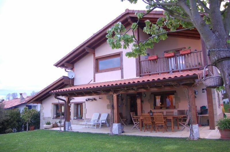 Maison à vendre 6 300m2 à Hendaye vignette-6